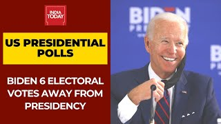 Even after over 24 hours of election day counting, final results are yet to come and neither joe biden nor donald trump can be declared the winner just yet. ...
