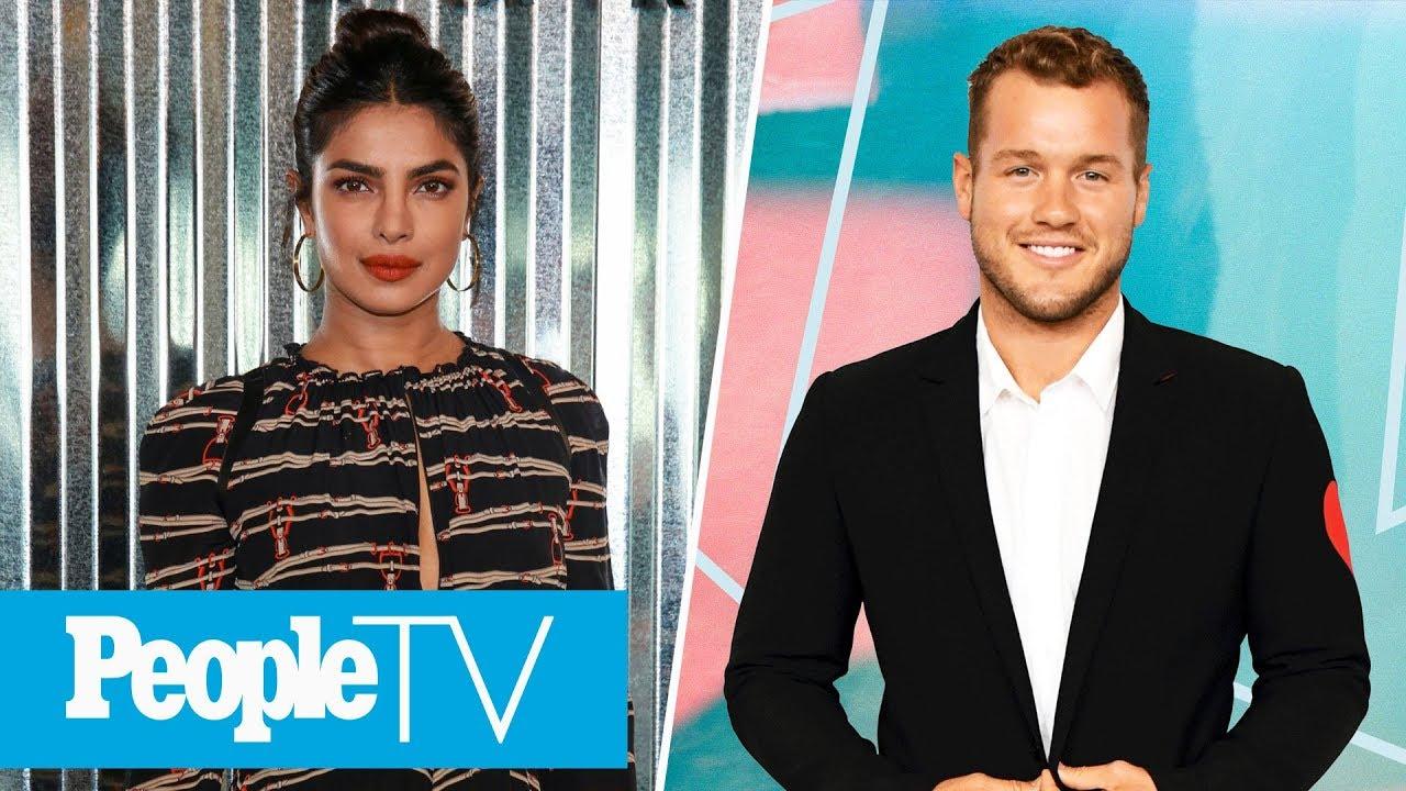 Priyanka Chopra On Starting A Family, Live 'Bachelor' Recap With Caila Quinn | PeopleTV