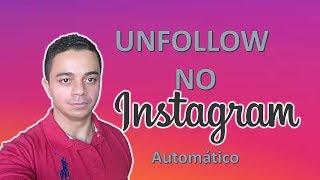 Deixar de Seguir No Instagram No Automático     Software Em Massa   HOUSOFT