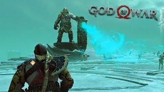 God of War (PS4) part/6