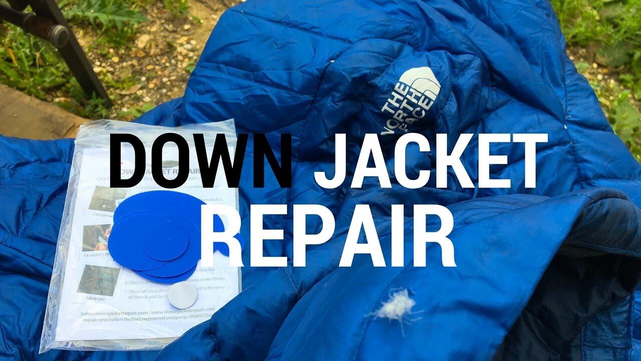 moncler jacket hole