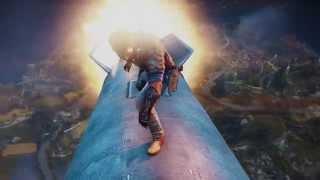 Just Cause 3 - Kasabian Trailer