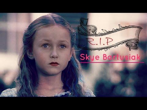 Skye McCole Bartusiak  Tribute ♥ 19922014