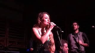 The Speakeasies Swing Band - Parla più piano live@Ktima Gerovassiliou 12-11-2017
