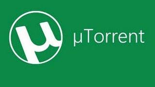 Como Baixar e Instalar o uTorrent (WINDOWS 10)