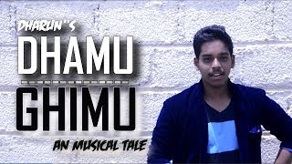 Dharun - Dhamu Ghimu (official music video)