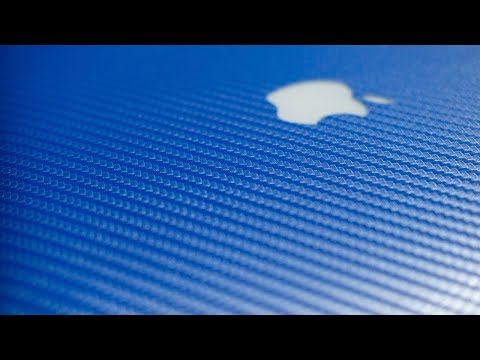 dBrand - Macbook Pro protective Skin