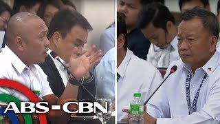 WATCH: House panel probes smuggling of P6.8-B shabu | 14 August 2018