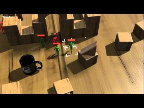 Unreal Engine 4 – Turn Based Strategy System