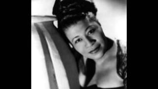 Ella Fitzgerald & Duke Ellington: Take The A Train