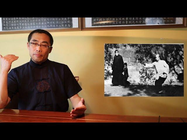 thumbnail image for Stepping: Contrasting Xing Yi, Ba Gua and Tai Chi (1)