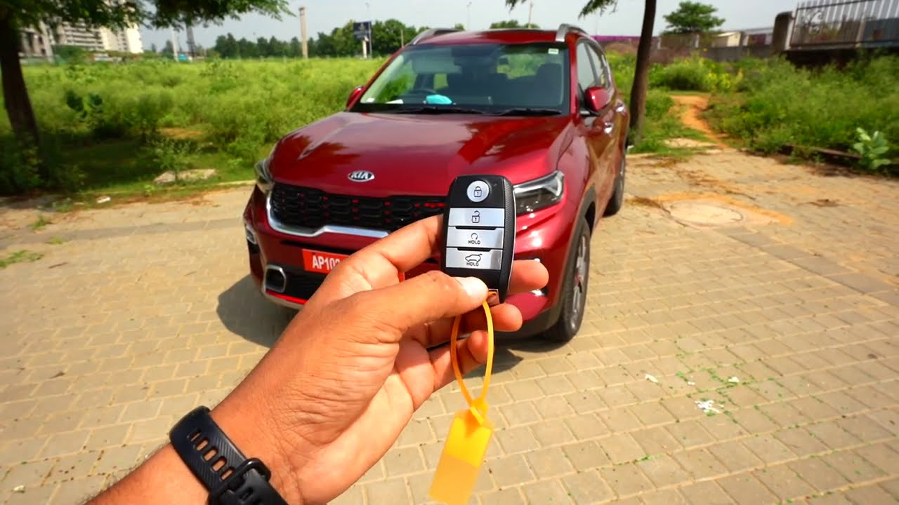 Kia Sonet Drive Impressions | Diesel and Turbo Petrol | Gagan Choudhary