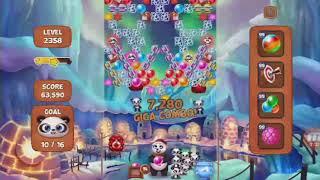 Panda Pop- Level 2358
