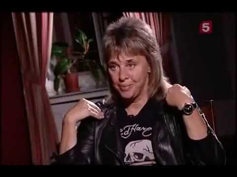 Suzi Quatro Рок шестидесятых Интервью с Сьюзи Кватро Rock music 60's! 19 12 08 Рок Кумиры!