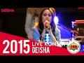 GEISHA - Tak Kan Pernah Ada   Yang Terlupakan (LIVE KONSER SEMARANG 9 MEI 2015)