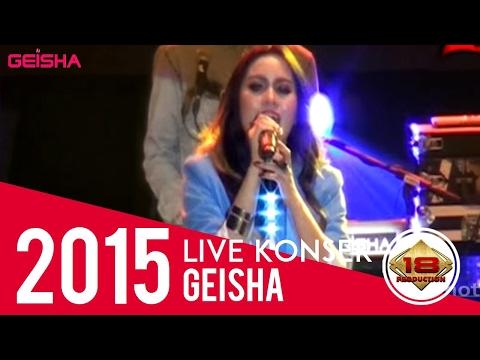 GEISHA - Tak Kan Pernah Ada | Yang Terlupakan (LIVE KONSER SEMARANG 9 MEI 2015)