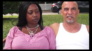 Voices of Charleston   interracial couple