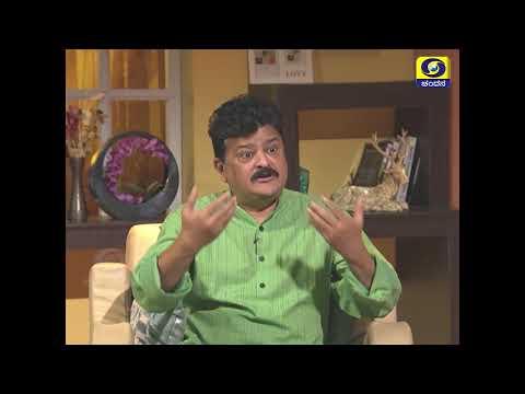 Mandya Ramesh - Indian Actor & Comedian on Shubhodaya Karnataka