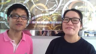 屯門中華基督教會黃花沃小學