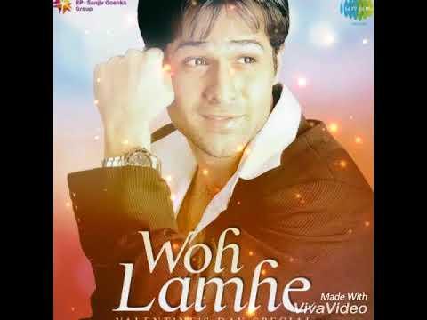 Woh Lamhe Woh Baatain (Zaher) ringtone and status