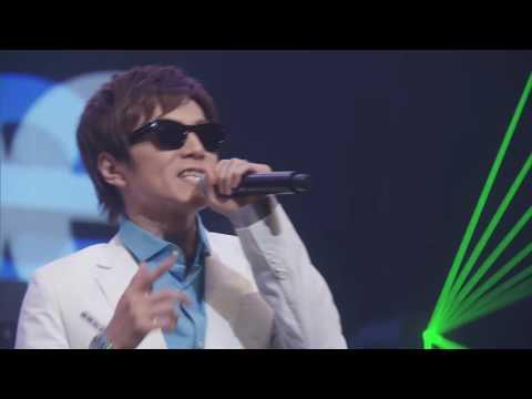 Seikin @ YouTube FanFest Japan 2016