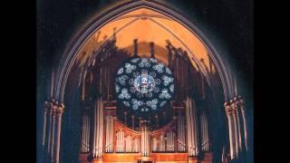 Jean Langlais: Ave Maria - Ave Maris Stella,  László Deák