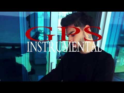 Maluma - GPS // Instrumental // Karaoke