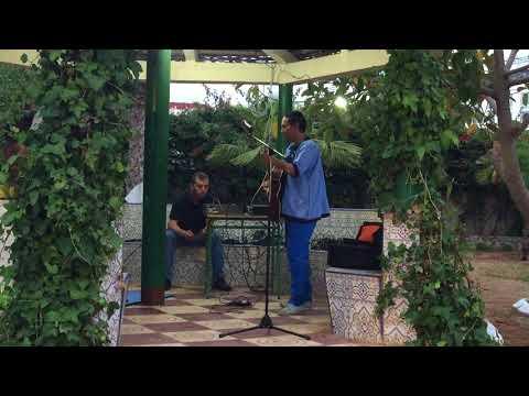 Concierto Rifland Colegio Español De Alhucemas (21/06/18) 1