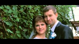 Свадьба Ирины и Андрея / видео - Сергей Шепа
