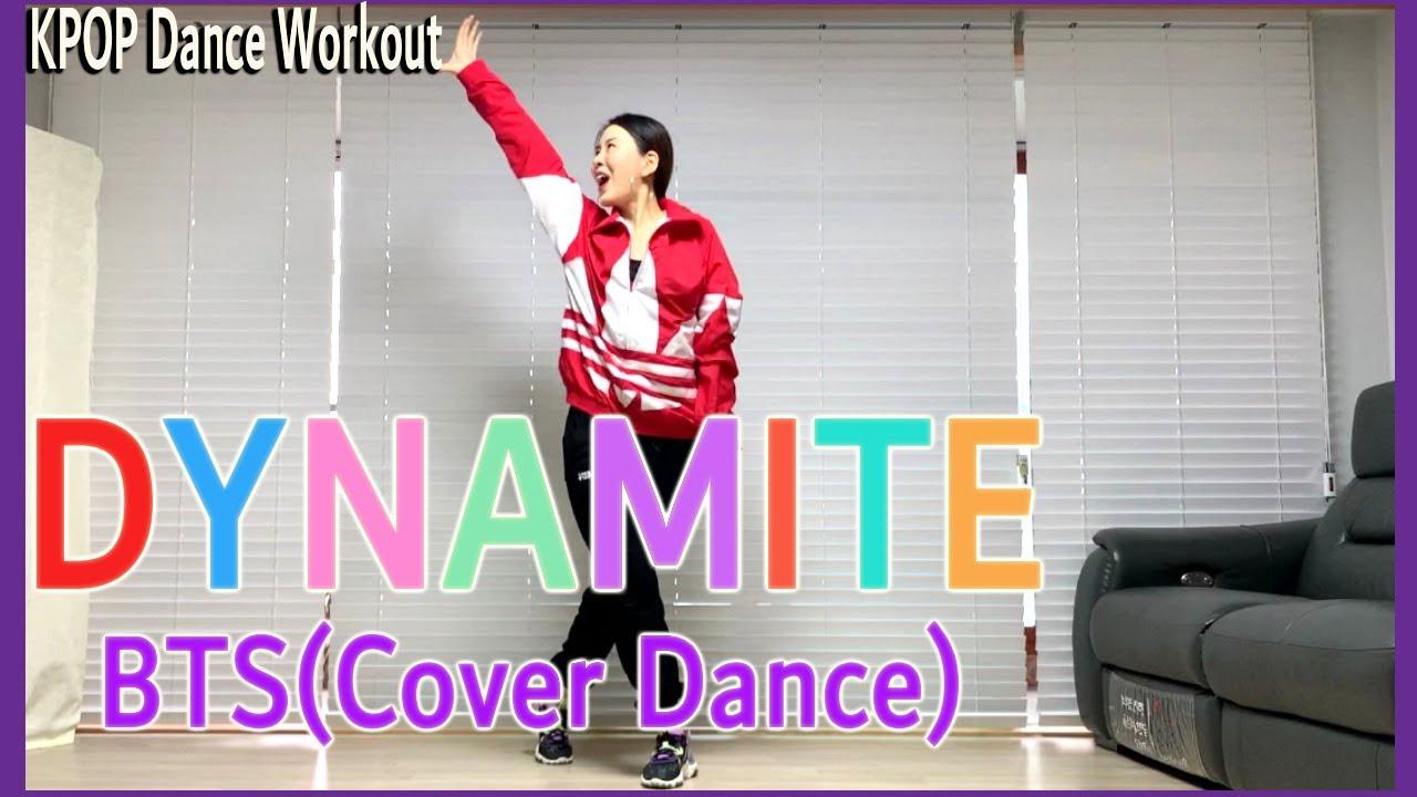 Dynamite - BTS(Original Dance Ver.) | KPOP Dance Diet Workout | 방송댄스 | Cardio | 홈트|