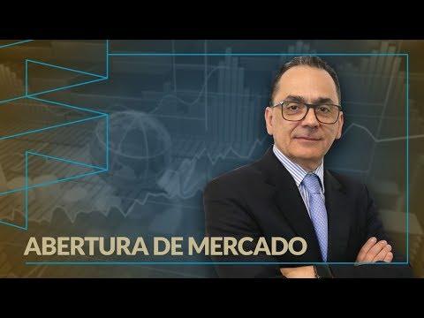 Rally global de commodities - Abertura dos Mercados 19/04/2018