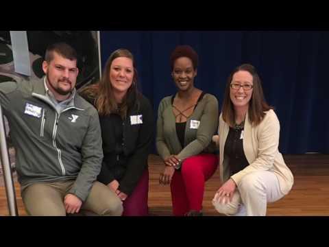 Gateway Region Spring Retreat 2017