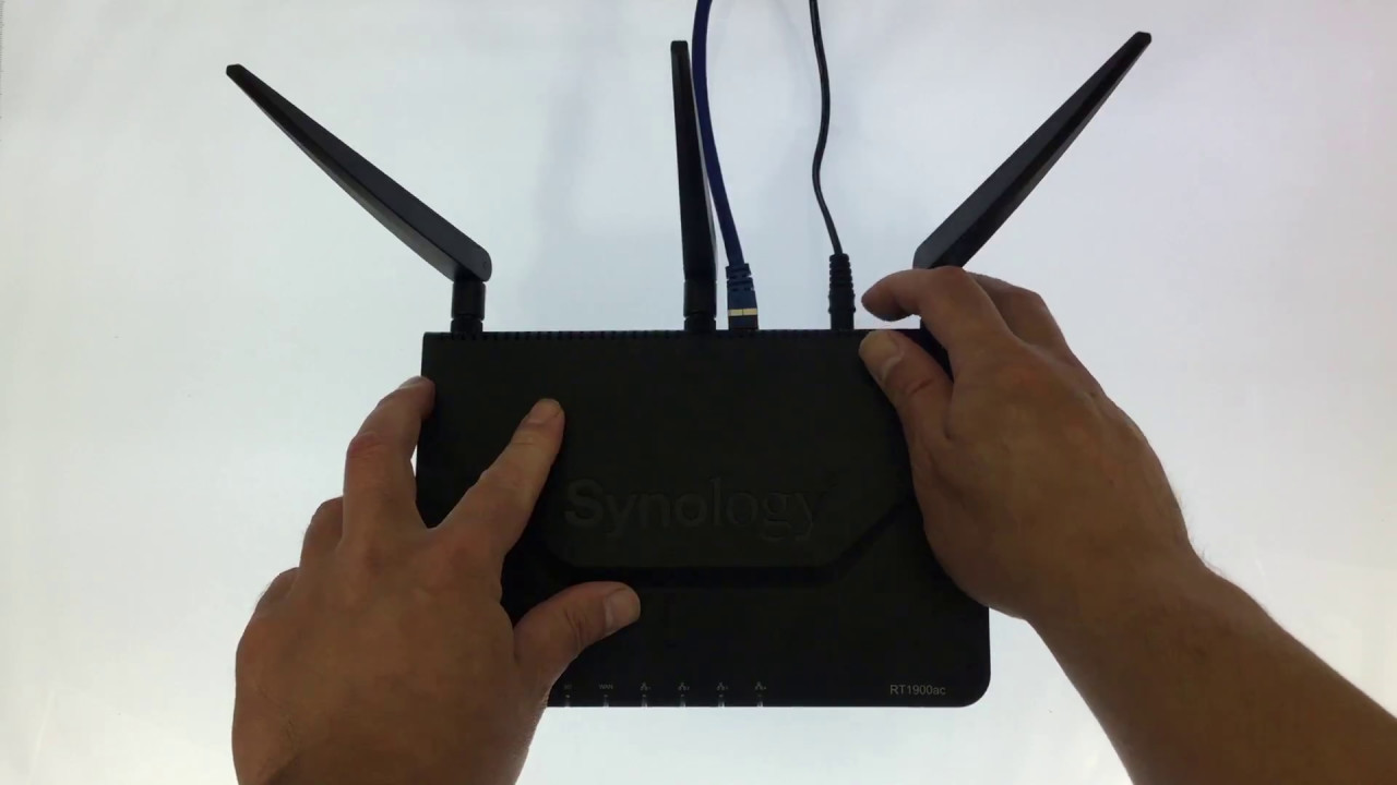 The advanced wireless wifi settings on a synology router youtube the advanced wireless wifi settings on a synology router greentooth