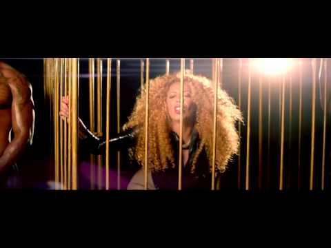 Afida Turner - Born an Angel [Official Music Video]