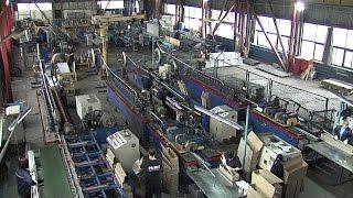 Продукция завода «Ю Мет» со знаком качества«Сделано на Дону»