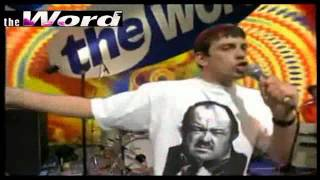 Inspiral Carpets   Saturn 5 The Word 1994