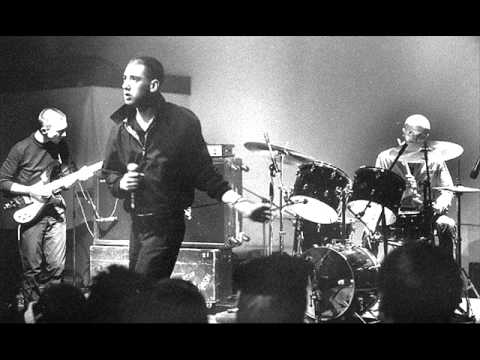 D.A.F. - Live In Hambourg 3. June 1981.