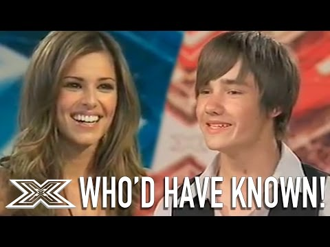 When Liam Met Cheryl, Who'd Have Known | X Factor Global Mp3