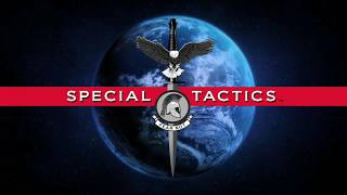 Special Forces (Literature Subject)