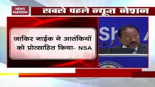 Report: NSA Ajit Doval Outlines Strategy To Fight Terrorism In India