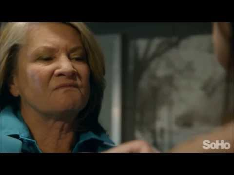 Wentworth 2013 Clip 1 Jacs and Franky