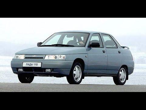 ВАЗ 2110 Технические характеристики авто | VAZ 2110 Technical Characteristic Avto