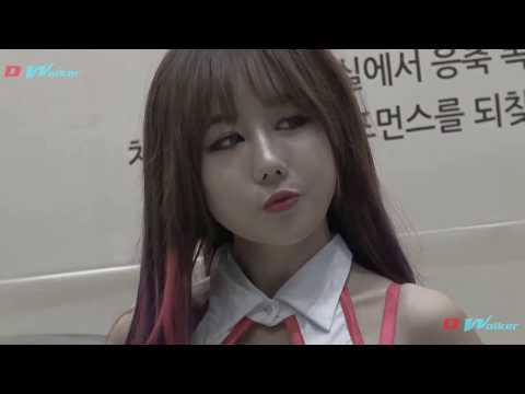 [ DJ RN SR ] NONSTOP รวมเพลงแดนซ์ โยกเบาๆ | KOREAN CAR SHOW GIRLS | レーシングモデル | セクシーすぎる