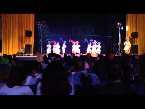 Surrey India Arts Club @ Bhangra State of Mind 2014