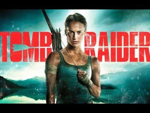 Assitir Filme Tomb Raider: A Origem (Dublado) - 2018 - 1080p