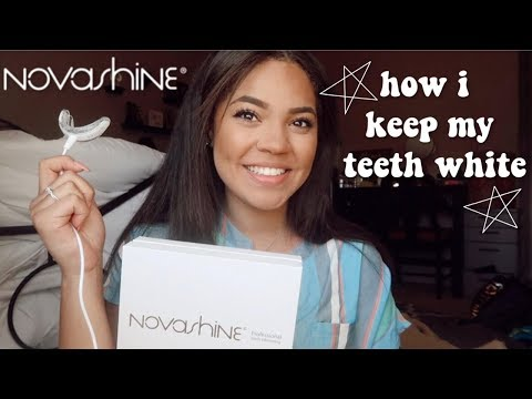 does-novashine-actually-work?!?!-*review/tutorial*