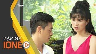 Xin chào hạnh phúc - Tập 243 | Bẫy Tình #2 | Phim Tình Cảm Việt Nam Hay Nhất