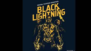 Black Lightning Soundtrack - 2x03 Music - JF - Away