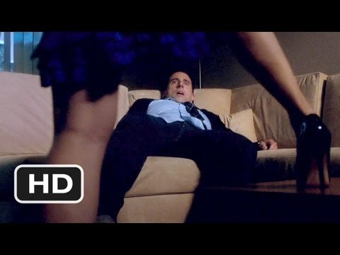 Crazy, Stupid, Love. #4 Movie CLIP - I Want to Show You Off to My Ex-Wife (2011) HD
