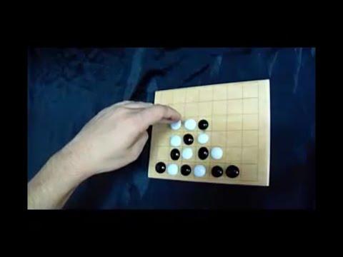 Игра настольная Четыре в ряд - деревянный вариант